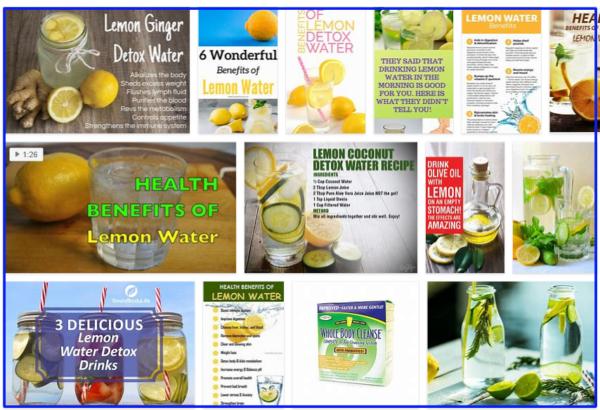 Lemon Tree - The Health Benefits of Lemon Cleanse